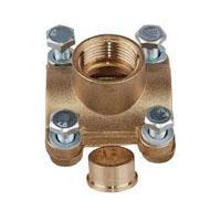 Collar insert 3/4 (brass)