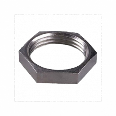 Контргайка стальная Ду25