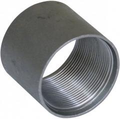 Муфта стальная Ду 50