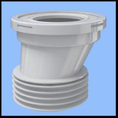 W  0220 Анипласт эксцентрик жесткий 20 мм