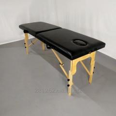 Массажный стол, кушетка для наращивания ресниц и