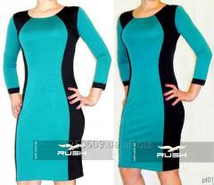 "Corrective dress ""Silhouette"""