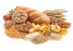 Alimento de grano