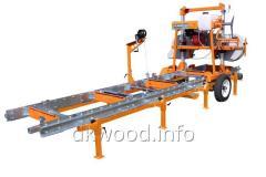 NORWOOD LumberMate LM29 Power-saw bench tape