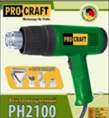 Procraft PH-2100 hair dryer