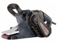 Electrical belt grinding machine