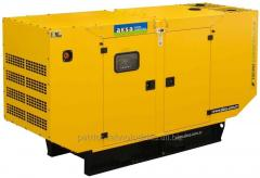 Generators three-phase