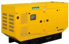 Дизельный генератор Aksa APD250A мощность 182 кВт