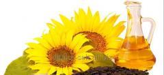 Ulei floarea soarelui