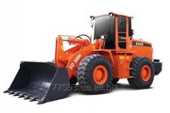 Loader of Doosan SD 300N