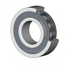 Bearings, ball and roller