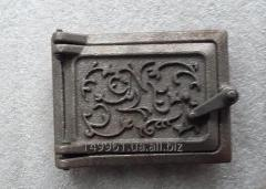 Castings, cast-iron, corrosion-resistant