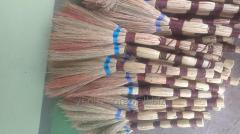 Sorgo broom