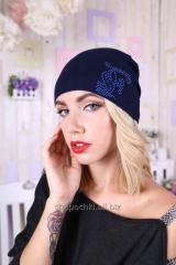 Knitted cap F