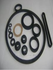 Spare parts for mortar pumps