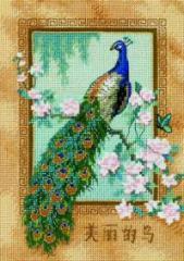 """Набор для вышивания """"Прекрасная птица"""""""