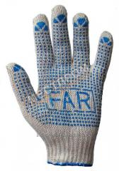 Gloves x / FAR