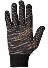 Gloves female Elastic