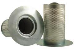 Air Oily DB-2012 separator