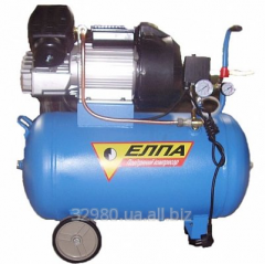 Installation compressor EPKU 0,32/8-75 220B