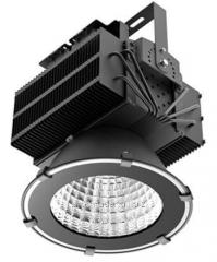 Общепромышленный светильник светодиодный серии
