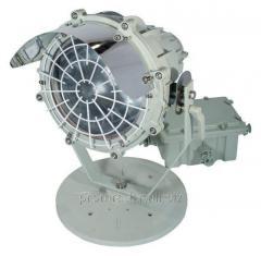 Энергосберегающие прожекторы промышленные шахтные