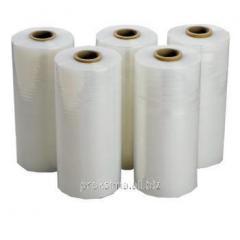 Polymer films