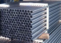 Труба круглая стальная 102×2,5 6 метров 3 пс/сп
