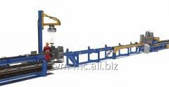 Лінії для металургійного виробництва