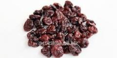 Cherry dried red