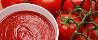 Tomato paste (barrels)