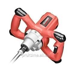 Drills mixers