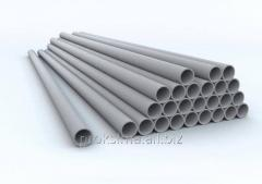 Asbestos-cement pipes
