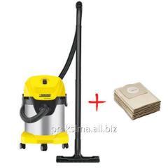 Professional vacuum cleaners