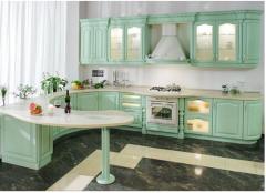 Наборы мебели для кухни угловые мягкие