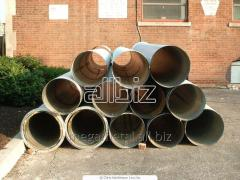 Pipes used for gas