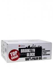 Brooklyn Block   Volume: 20kg/12.5kg Type of