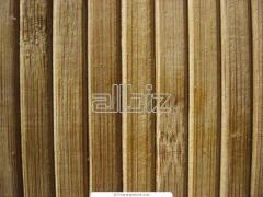 Lining wooden