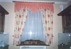 Curtains Kitchen