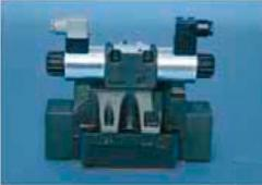Hydraulic industrial distributors of indirect