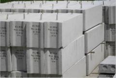 Фундаментные блоки ФБС цена. Доставка Донецк и по
