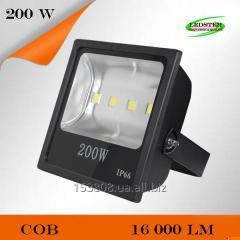 Светодиодный прожектор FL-200 200W