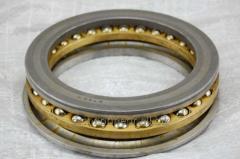 Bearings for drilling equipmen