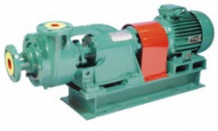 Fecal pumps submersible and semisubmersible Pump