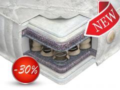 Ortopedichny mattress Relax Premium