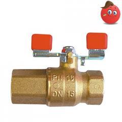 Coupling taps