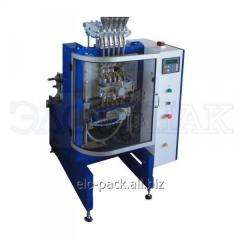 Packaging Machine Gamma - Stick A5