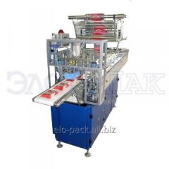 Horizontal packing machine Beta - AF