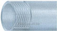 Manguera de presión de polímero