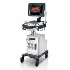Equipment for ultrasonic therapy